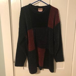 Sweaters - Vintage Oversized Sweater
